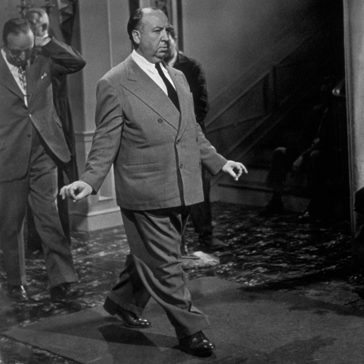16 dolog, amit nem tudtál Hitchcockról - nemcsak a nézőket rémisztgette, hanem színészeit is